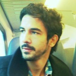 Mario Rueda