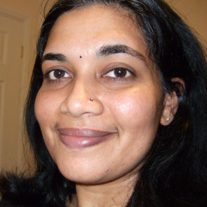 Sreevidya Varma